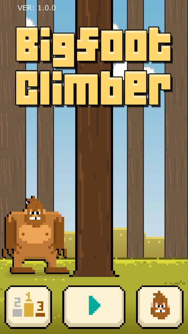 bigfoot climber
